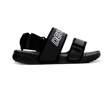Beanpole Outdoor - Sandal (Alan Orange)